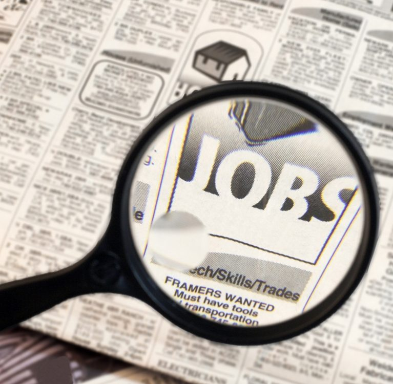 Seven million jobs can disappear