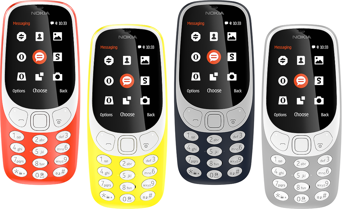 New Nokia 3310 Price, Specifications and Features
