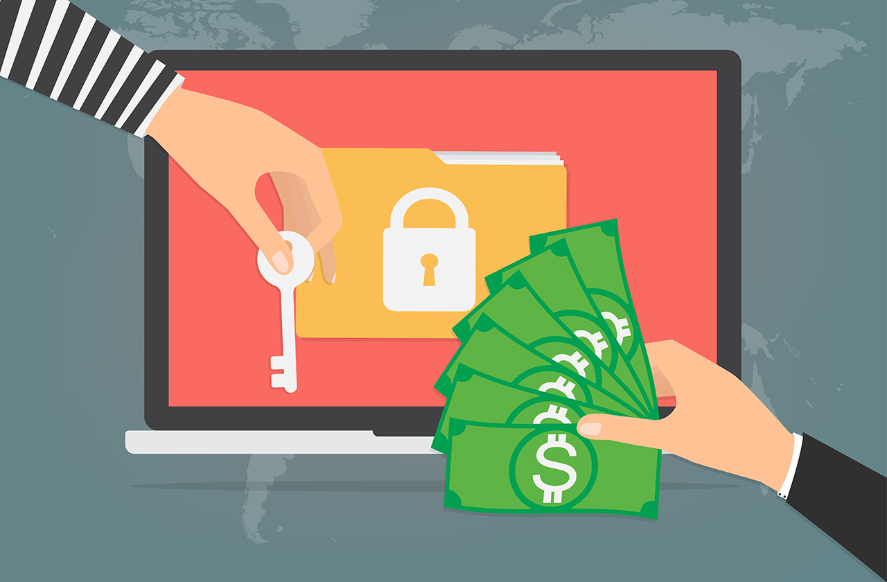 How To Protect Yourself From The Global Ransomware Attack