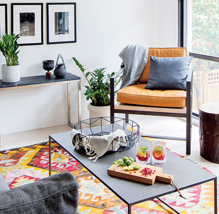 Make Your Home Look Modern