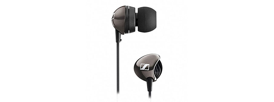 Sennheiser CX 275 S In-Ear Headphone with Mic