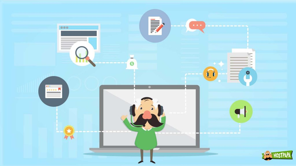 create CRM with IT Sync