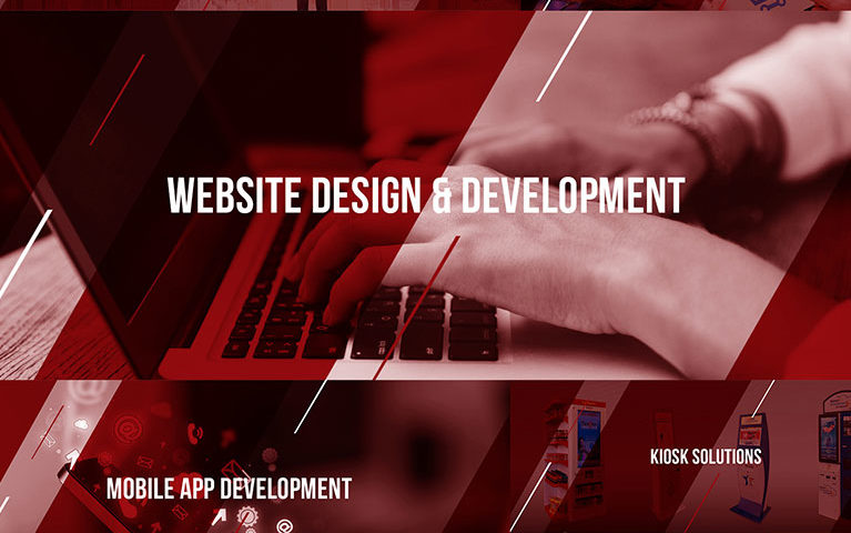 Developing A Website