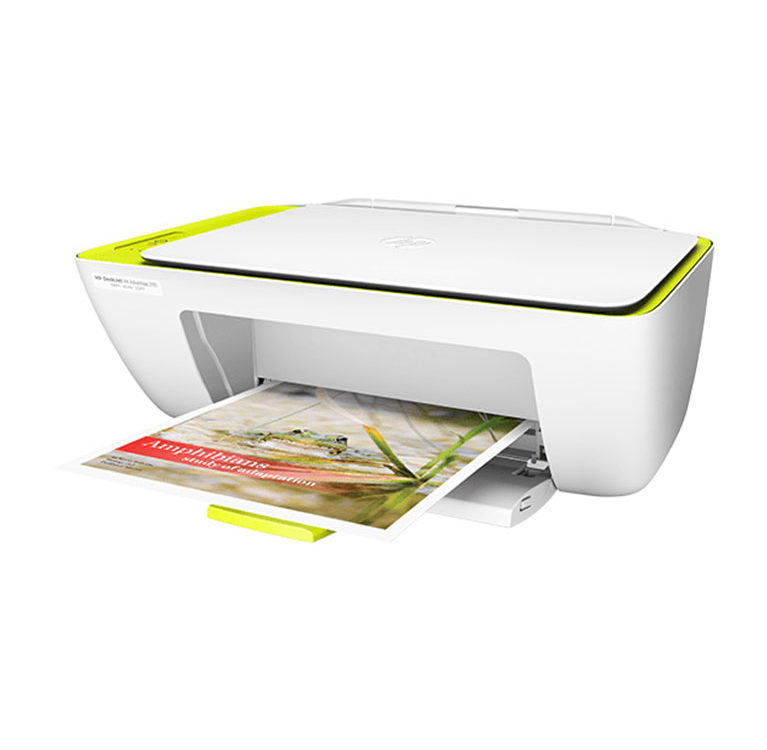DeskJet Ink Advantage 2135